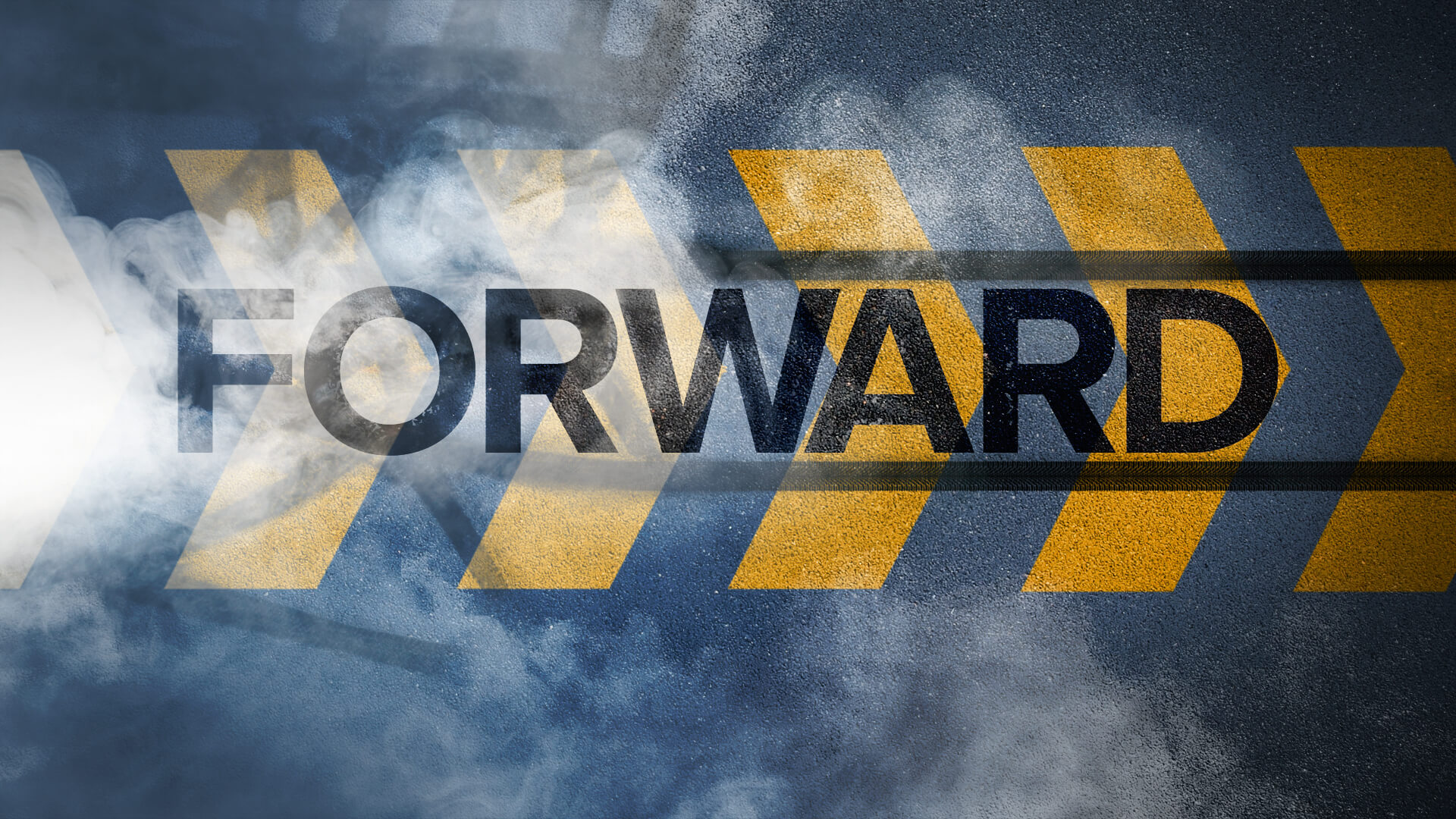 Moving Forward Toward Your Purpose (Dennis Rouse) | Victory World Church