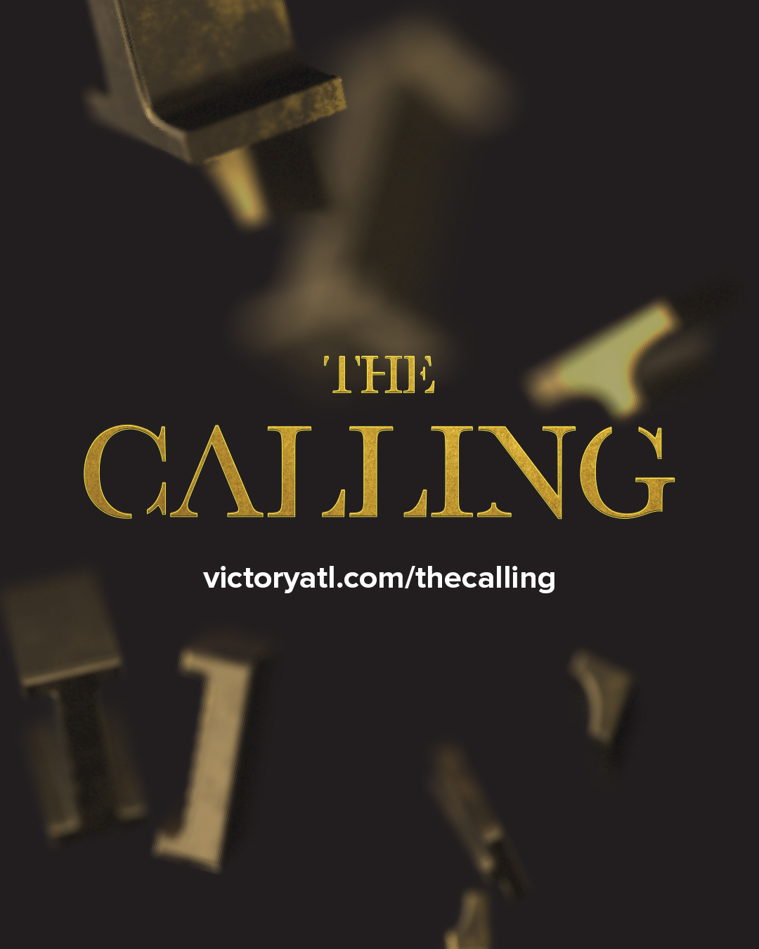Insta Image : The Calling Series