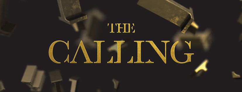 FB Cover Image : The Calling Series