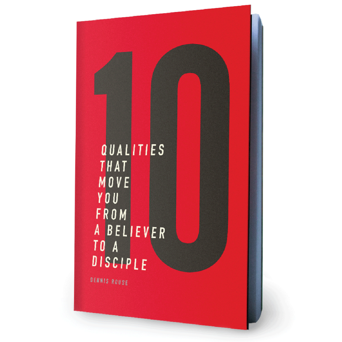 10 Qualities of a Disciple | Victory World Church